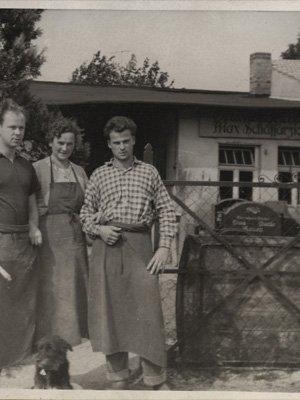 Familienunternehmen Schaffarzick