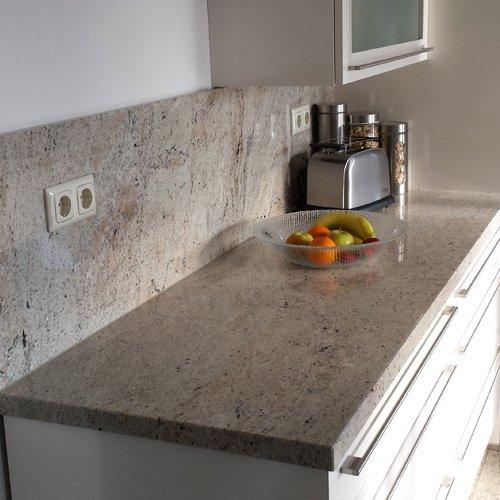 Ihre Küche aus Naturstein | Einzigartig in Funktion & Design
